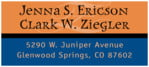 23rd Avenue designer address labels