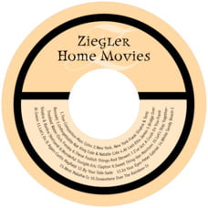 23rd Avenue cd labels