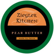23rd Avenue large circle labels