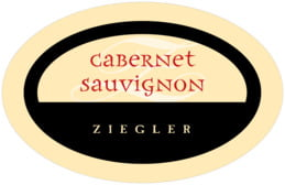 23rd Avenue large oval labels