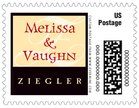 23rd Avenue small postage stamps