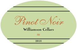 Allegro large oval labels