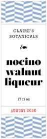 Apothecary Graphic tall labels