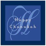 Astor hanukkah labels