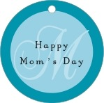 Astor mother's day gift tags