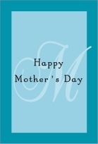 Astor mother's day labels