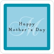 Astor mother's day coasters