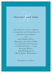 Astor invitations