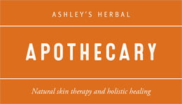 Apothecary Neat business cards