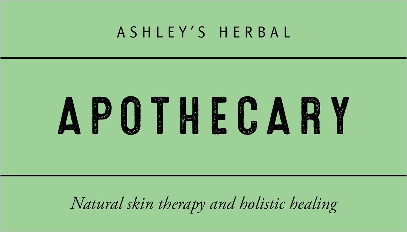 custom business cards - spring green - apothecary neat (set of 25)