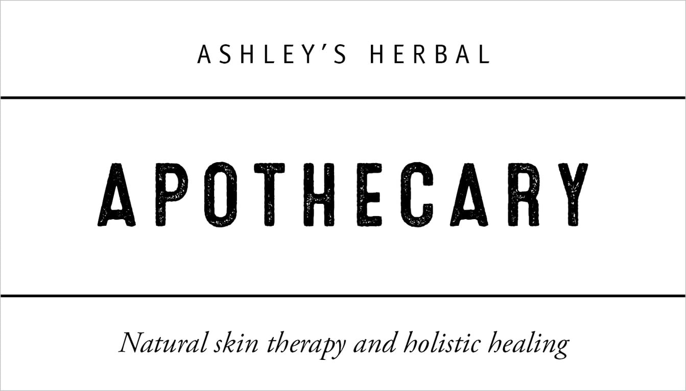 custom business cards - white - apothecary neat (set of 25)