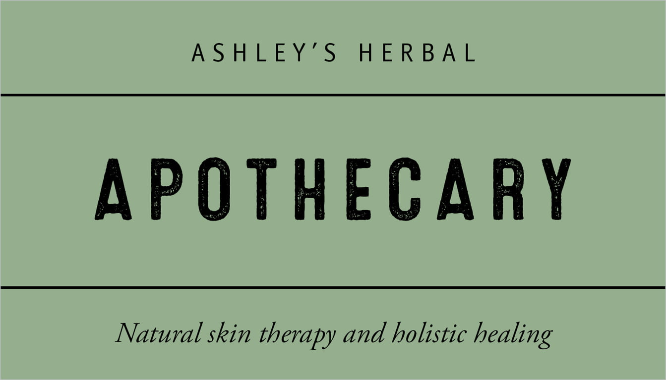 custom business cards - sage - apothecary neat (set of 25)