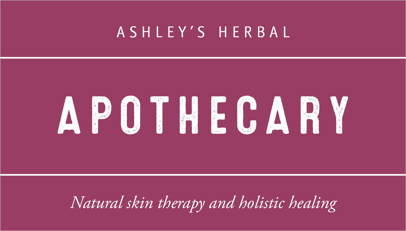 custom business cards - burgundy - apothecary neat (set of 25)