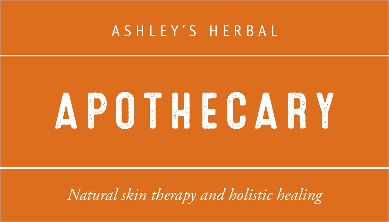 custom business cards - spice - apothecary neat (set of 25)