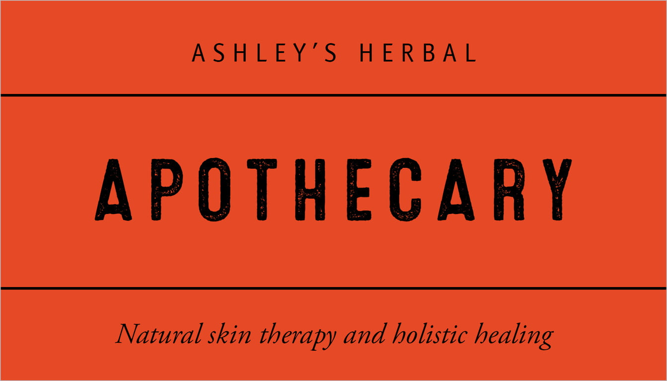 custom business cards - siren - apothecary neat (set of 25)