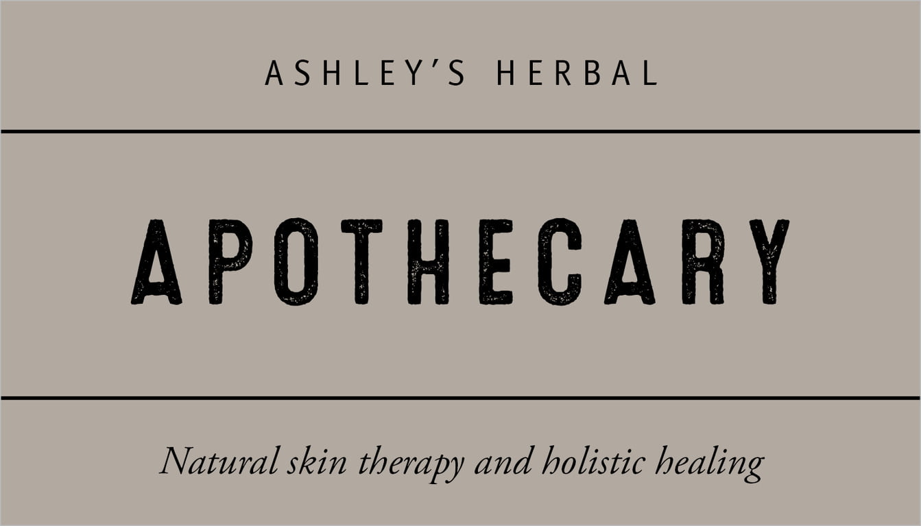 custom business cards - warm grey - apothecary neat (set of 25)