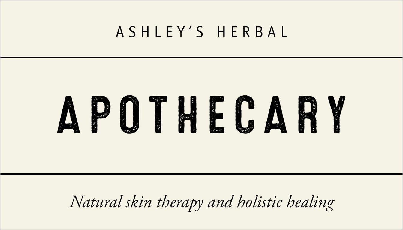 custom business cards - wool - apothecary neat (set of 25)