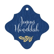 Aurelian Wreath fancy diamond hang tags