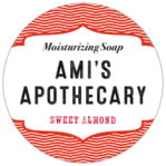 Apothecary Deluxe circle labels