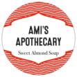 Apothecary Deluxe small round labels