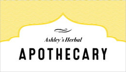 Apothecary Deluxe business cards