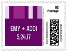Boxicle small postage stamps