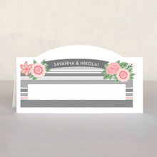 Bella Banded place cards