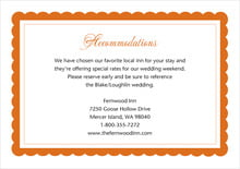 custom enclosure cards - spice - bella (set of 10)