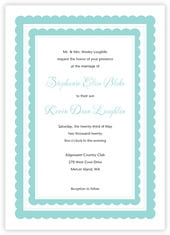 Bella invitations