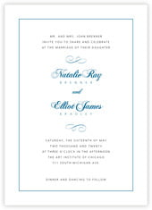 Bordeaux invitations