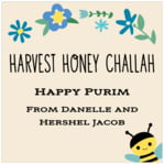 Bumble Bee square labels