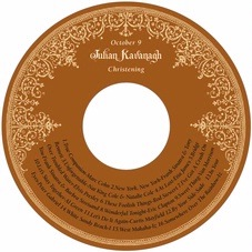 Casablanca cd labels