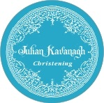 Casablanca circle labels