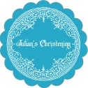 Casablanca scallop labels