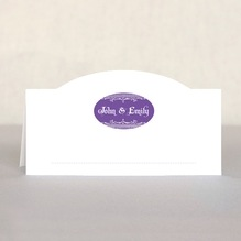 Casablanca place cards