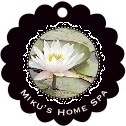 Cara scallop hang tags