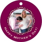 Cara mother's day gift tags
