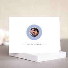 Cara anniversary note cards