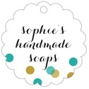 Champagne scallop hang tags