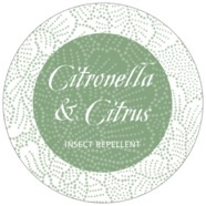 Cherry Blossom large circle labels