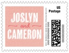 Casual Celebration small postage stamps