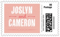 Casual Celebration large postage stamps