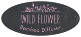 Chalkboard oval labels