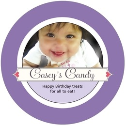 Cherish Hearts round coasters