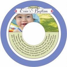 Cherish Hearts cd labels