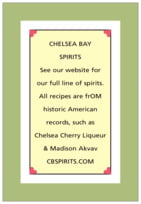 Cherish Hearts text labels