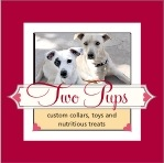 Cherish Hearts pet labels