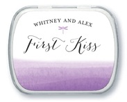 Color Wash Mint Tin In Lilac