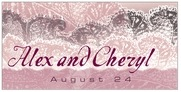 Chantilly rectangle labels
