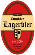 Dresdner beer labels